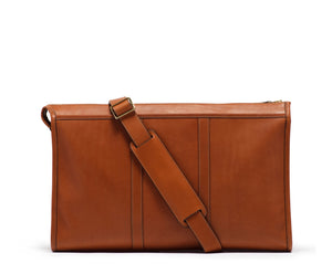 Expediter No. 34 | Chestnut Leather