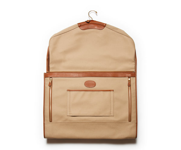 Packet No. 83 | Khaki Twill