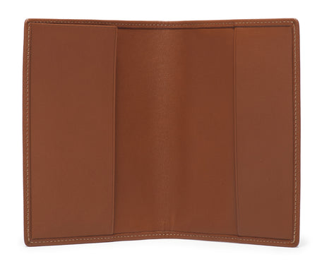 Load image into Gallery viewer, Passport Case No. 155 | Chestnut Leather