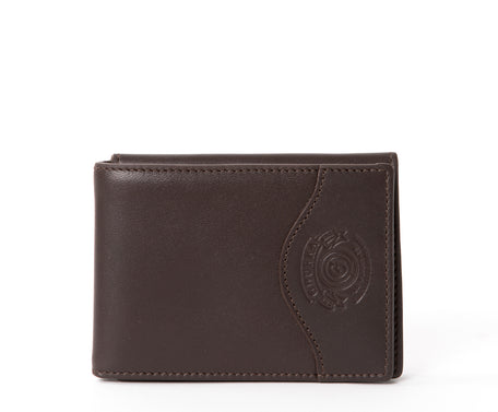 Load image into Gallery viewer, Pass Case Wallet No. 393 | Walnut Leather