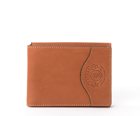 Load image into Gallery viewer, Pass Case Wallet No. 393 | Chestnut Leather