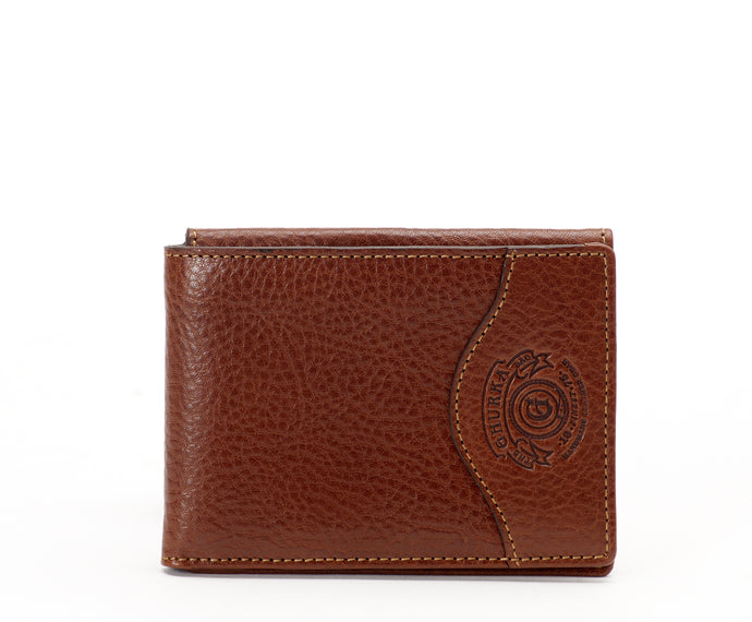 PASS CASE WALLET No. 393