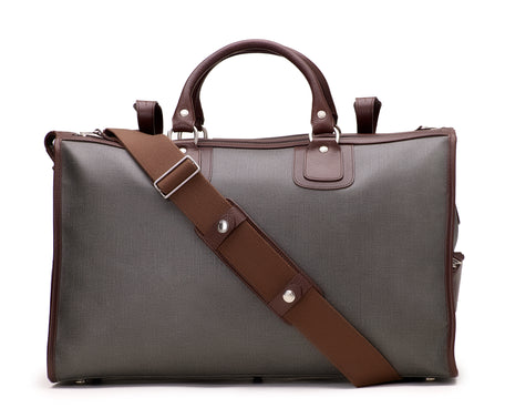 Load image into Gallery viewer, EXPRESS No. 2 WEEKENDER DUFFEL BAG