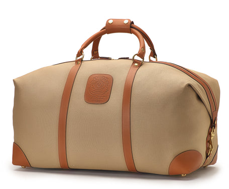 Load image into Gallery viewer, CAVALIER III No. 98 | KHAKI TWILL