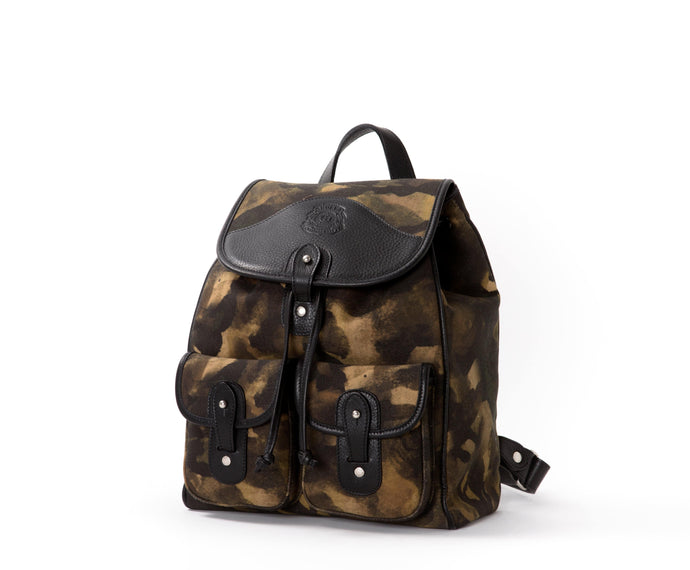 BLAZER 0 No. 277 TWILL BACKPACK |  CAMO