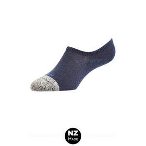 Men's No-Show Sock
