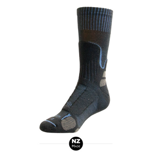 Women's - Nuyarn Hiker Crew Sock