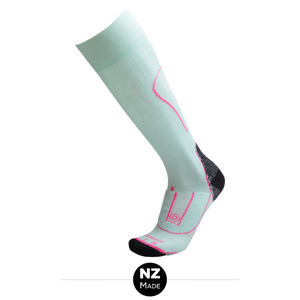 Women's - Merino Tech Ski Sock
