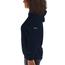 Load image into Gallery viewer, Task Blue - Hooded Sweatshirt