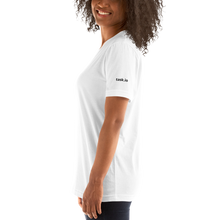 Load image into Gallery viewer, Task White - Short-Sleeve Unisex T-Shirt