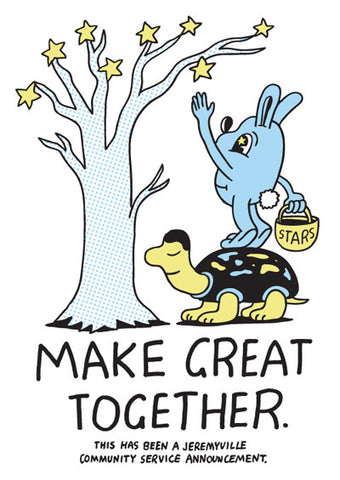 Make Great Together