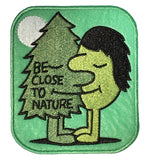 Be Close To Nature Patch