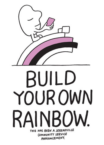 Build Your Own Rainbow