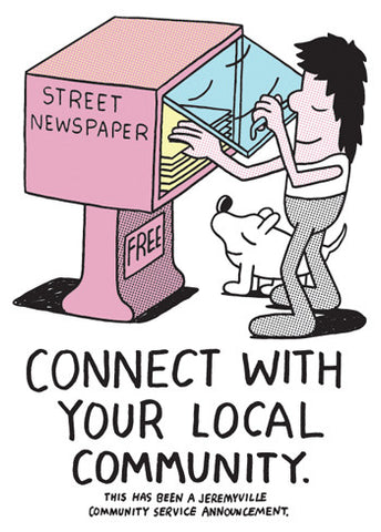 Connect With Your Local Community