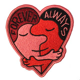 Forever Always Patch