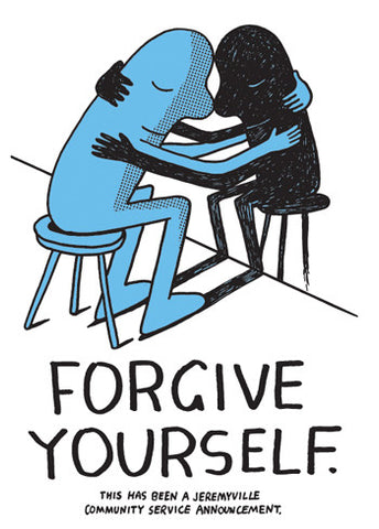 Forgive Yourself (Shadow)