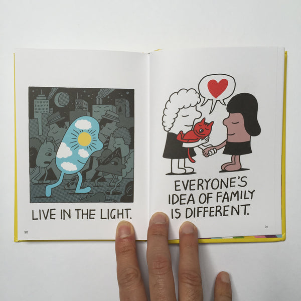 Live Life Sunny Side Up book