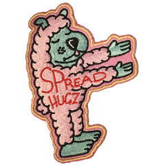 Spread Hugz Patch