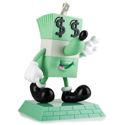 Lucky Dollar Money Box