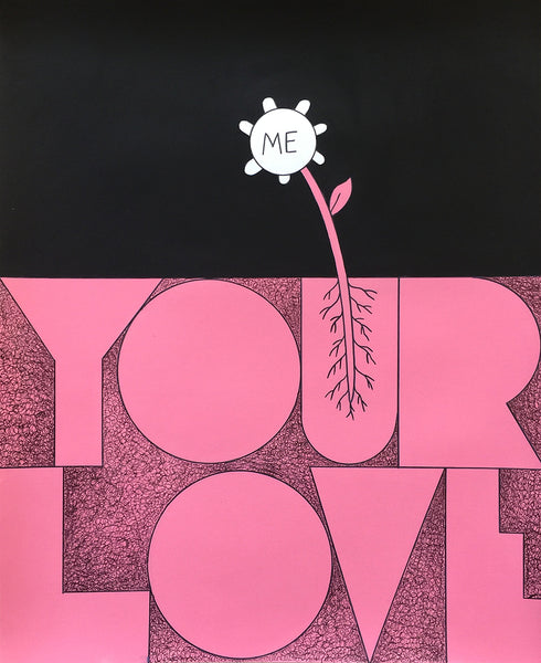 Your Love and Me (signed edition)