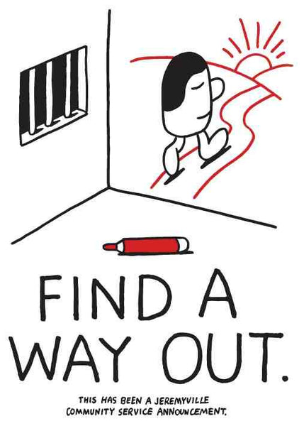 Find A Way Out