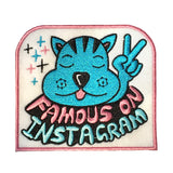 Famous on Instagram Patch