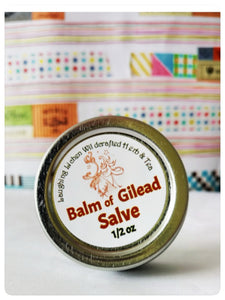 Balm of Gilead Salve