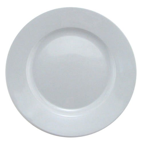 BIA Cordon Bleu Bistro Dinner Plates, Set of 4, White