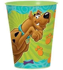 Scooby Doo Favor Cup [12 Manufacturer Retail Unit(s) Per Amazon Sales Unit] - 421385