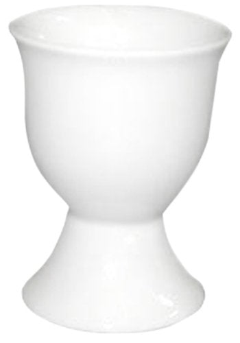 "BIA Cordon Bleu - Set of 4 - White Porcelain 2"" Egg Cup"