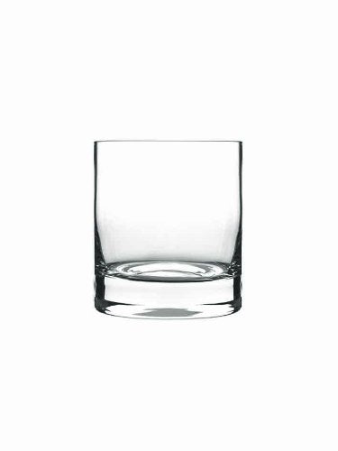 Luigi Bormioli Set of 4  Classico Double Old Fashioned Glasses, One Size
