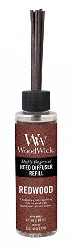 Redwood WoodWick Reed Diffuser Refill - 4 oz.