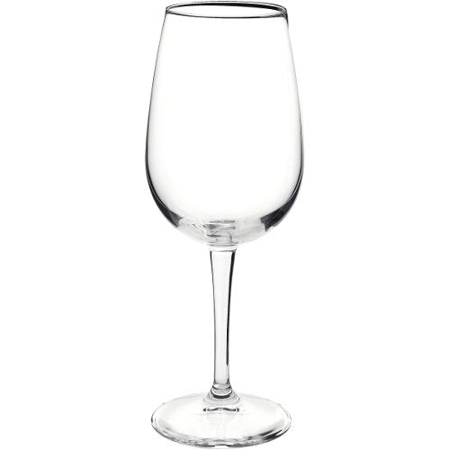 Bormioli Rocco Riserva Bordeaux Wine Glasses, Set of 6