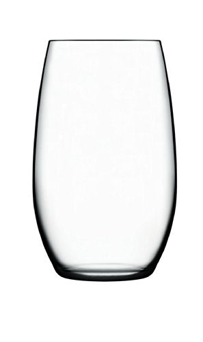 Luigi Bormioli Magnifico Beverage Glass, 20-Ounce, Set of 6