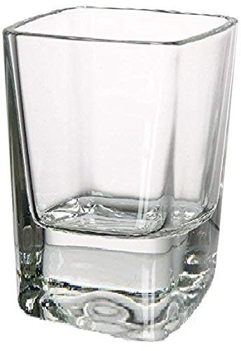 Circleware Square Shot Glasses (Squares - 12 pc.)