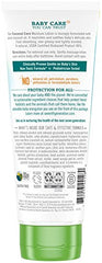Seventh Generation Baby Lotion With Moisturizing Coconut Care Tube, 7.6 Ounce