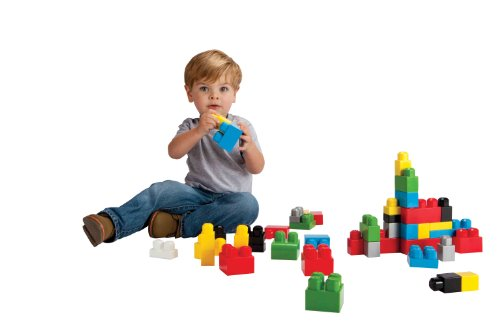 100 Count Building Blocks, Boy