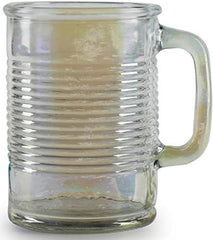 Circleware Luster Pearl Mug Canned Collection, Huge Set 12, 17.5 Oz.