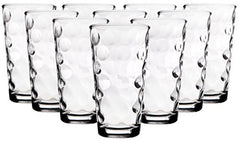 Eclipse High Ball Glass 17 oz, set of 10