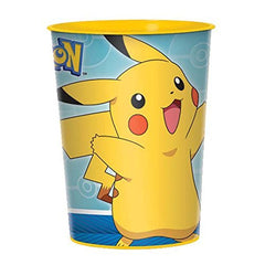 Pokemon Core Favor Cup [Contains 12 Manufacturer Retail Unit(s) Per Amazon Combined Package Sales Unit] - SKU# 421859