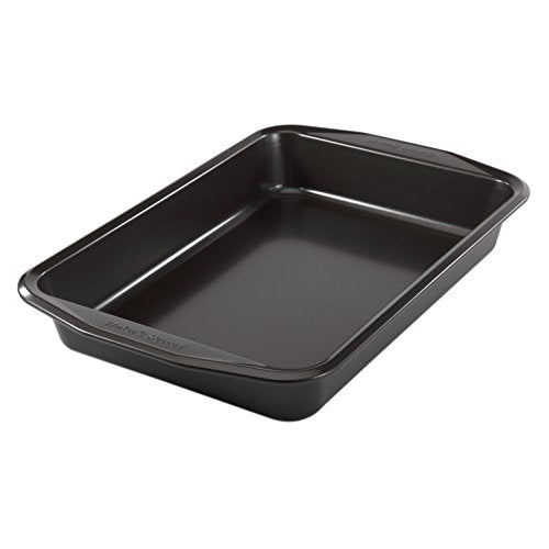 "Baker's Secret Signature Oblong Rectangular Pan 13""x9""x2"