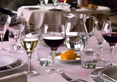 Luigi Bormioli Michelangelo Masterpiece 9-Ounce Juice/On The Rocks, Set of 4