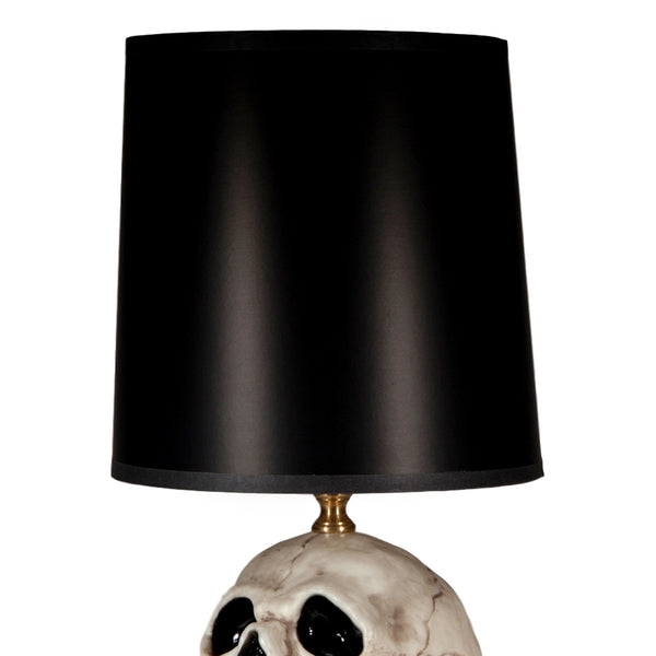 Unique Skull Lamp