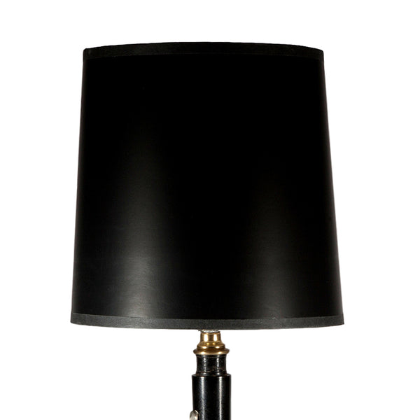 Vintage Clarinet Piece Lamp