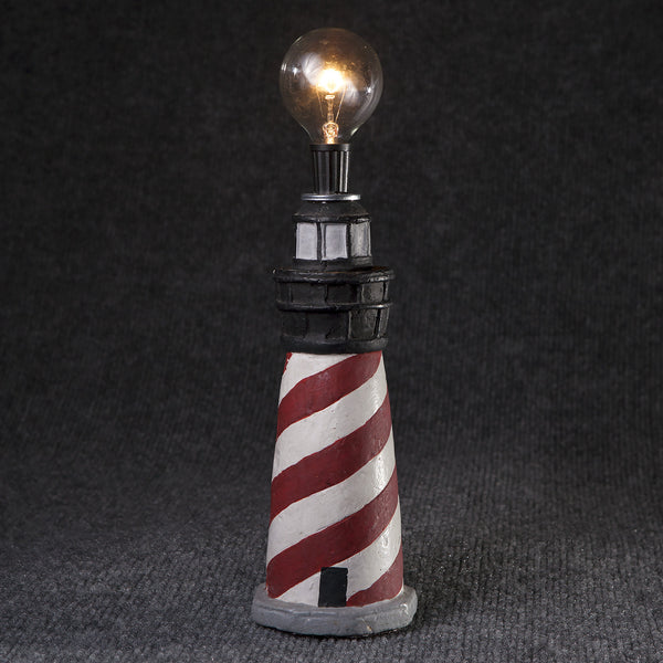 Mini Unique Lighthouse Lamp