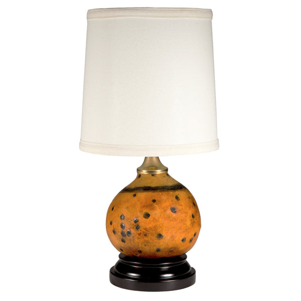 Eco-Friendly Natural Gourd Lamp