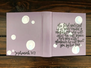 A Mighty God, ESV Journaling Bible