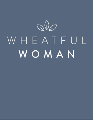 Wheatful Woman Comfort Colors Uni-Sex T-Shirt