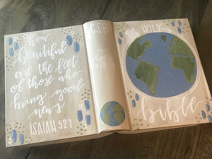 Isaiah 52:7, CSB She Reads Truth