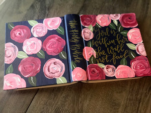 Fully Custom Katie Bible, NKJV